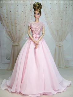Check out the new dress on my eBay shop :)  http://www.ebay.com/usr/eifeldolldress