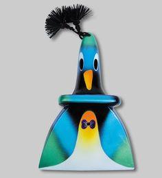 """Raclette à glace """"Ice cream penguin"""" =======>#accessoires #Bijoux #Noël #Décoration #Coiffure #hommes #Shopping"""
