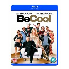 http://ift.tt/2dNUwca | Be Cool (blu-ray) | #Movies #film #trailers #blu-ray #dvd #tv #Comedy #Action #Adventure #Classics online movies watch movies  tv shows Science Fiction Kids & Family Mystery Thrillers #Romance film review movie reviews movies reviews