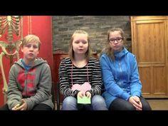 Sosiaalinen media käyttöön oppilaiden rohkaisemana - YouTube