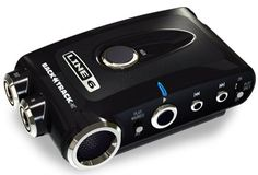 Line 6 BackTrack + Mic Guitar Riff Recorder - http://www.rekomande.com/line-6-backtrack-mic-guitar-riff-recorder/