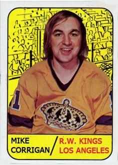 La Kings Hockey, Nhl Players, Los Angeles Kings, Hockey Cards, Trading Cards, Athletes, 1930s, Sport, School