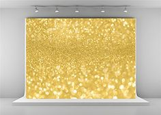 Glitter Photography Backdrops Golden Sparkling Photo Background for Birthday Backdrop (Soft Fabric) Glitter Photography, Photography Backdrops, Digital Photography, Product Photography, Birthday Backdrop, Birthday Background, Glitter Backdrop, Video Backdrops, Photo Backgrounds