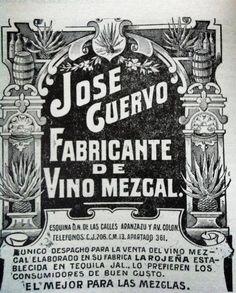 Vintage Tequila publicity