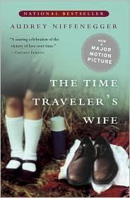 have read - The Time Traveler's Wife by Audrey Niffenegger