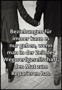 jpg'- Eine von 1423 Dateien in der . The Words, Cool Words, German Quotes, Love Amor, Magic Words, Relationship Quotes, Relationships, Relationship Problems, Quotations