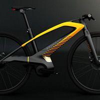 La nueva bicicleta eléctrica de Audi llegada directamente desde el futuro... Ya está aquí | TodoMountainBike