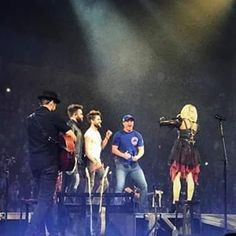 Rockford, IL, BMO Harris Bank Center - 09/11/2016 - 14515815 1800715980209254 6893919296062226432 n - Carrie-Photos.com || Biggest Carrie Underwood Photo Gallery