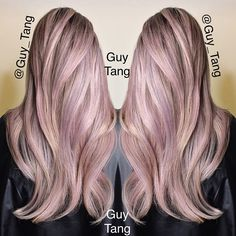 Guy Tang @guy_tang My client Samanth...Instagram photo | Websta (Webstagram)