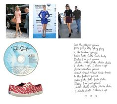 """""""Taylor swift"""" by allypally990 ❤ liked on Polyvore featuring interior, interiors, interior design, home, home decor, interior decorating and Keds"""