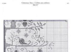 Gallery.ru / Фото #10 - Christmass Tree BK557 - natalytretyak