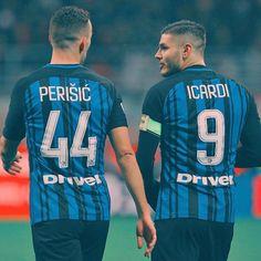 Inter Club, Mauro Icardi, Soccer, Goals, Wallpaper, Life, Black, Legends, Hs Sports