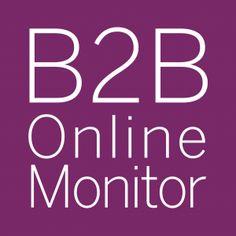 Jetzt mitmachen für die Studie B2B Online Monitor 2014 Kings of Content zum Topthema Content Marketing