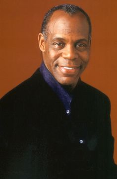 Danny Glover -- appeared at the opening of Planet Hollywood in Honolulu