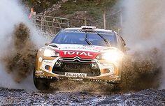 シトロエン/DS3 WRC (340×220)
