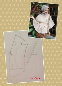 27 elegant photo of custom sewing patterns – ArtofitImage gallery – Page 585186545310949913 – Likes 1 CommentsAll Things Sewing and Pattern MakingIm so gonna sew this! Dress Sewing Patterns, Blouse Patterns, Sewing Patterns Free, Clothing Patterns, Sewing Hacks, Sewing Tutorials, Sewing Projects, Kebaya, Pattern Cutting