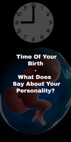 Did you know that the time of your birth can reveal a lot about your personality? It defines you as a person and apart from the day and the date of your birth, Spiritual Guidance, Spiritual Practices, Spiritual Growth, Spiritual Awakening, Spiritual Quotes, Law Of Attraction Planner, Law Of Attraction Tips, Zodiac Facts, Zodiac Signs