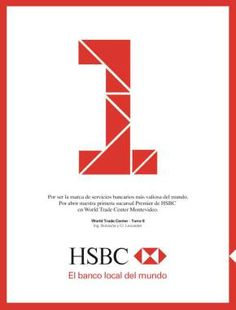 marketing mix of hsbc bank This is a research report on service marketing of hsbc bank by sayed arif in finance category search and upload all types of service marketing of hsbc bank projects.