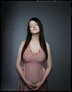 Meg White / The White Stripes