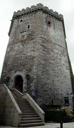 Historia viva desde la ciudad amurallada hasta las torres medievales de Vilalba