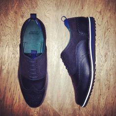 100% authentic ab0c4 4d807 12 mejores imágenes de Shoes   Slippers, Male shoes y Man fashion