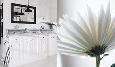 Lantliga modellen Broby från Kvänum Bathroom Vanity, Bathroom, Decor, Lighted Bathroom Mirror, Furniture, Home, Bathroom Lighting, Bathroom Mirror, Home Decor