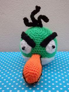 Angry Bird - Hal