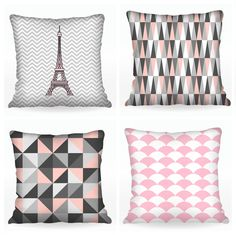 Sims 4 Bedroom, Bedrooms, Cute Pillows, Throw Pillows, House Goals, My Room, Decorative Pillows, Nova, Cushions