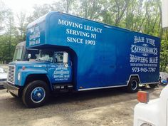 Florham Park New Jersey Moving Companies