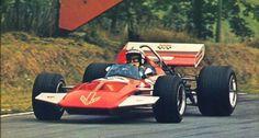 1970 John Surtees