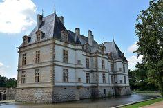 Château de Cormatin (Saône-et-Loire), France - Façade nord | por Morio60