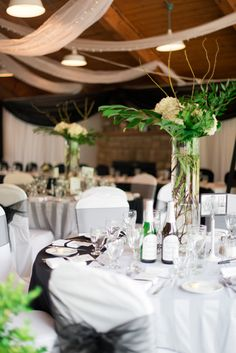 Celebrate your momentous occasion where country warmth and luxury are combined with culinary perfection in the our unique wedding venue in Ontario. Unique Wedding Venues, Wedding Sets, Wedding Themes, Wedding Decorations, Table Decorations, Beautiful, Ideas, Wedding Reception Themes, Wedding Decor