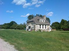 New Listing! Stone Cottage On Private... - VRBO