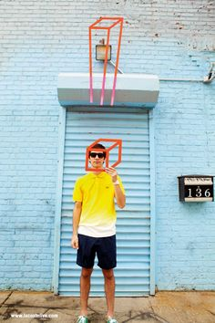 fd2f91adc707 Lacoste LIVE Spring-Summer 2012 campaign