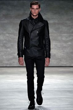 Todd Snyder Fall 2015 Menswear - Collection - Gallery - Style.com