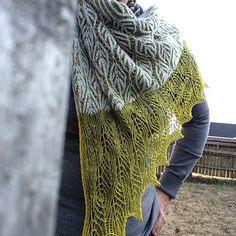 Ravelry: Sudden Bliss pattern by Kristina Vilimaite