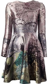 Mary Katrantzou 'Tuille Dijon' dress on shopstyle.co.uk