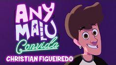 Any Malu Convida Luba (feat Riha...) - YouTube