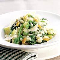 Recept - Groene risotto - Allerhande