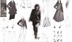 Дарил Де Лучиа (Dario De Lucia) - молодой итальянский дизайнер одежды.  Он работал как дизайнер одежды для Dolce & Gabbana и Max Mara. #дизайн #мода #Италия #ItalianDesignAgency #Итальянское #Дизайнерское #Агенство #модныйдизайн #DolceGabbana #MaxMara