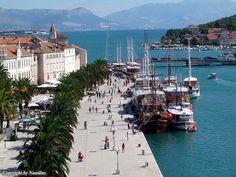 Trogir Croatia | Charter base Trogir, Croatia, Dalmatia