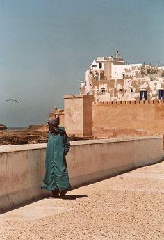 Essaouria, Morocco