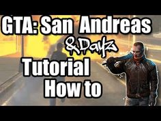 GTA: San Andreas -- DayZ Mod Tutorial | How To Download/Install (MTA)