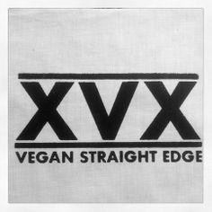 Vegan Straight Edge 1000+ images about Veg...