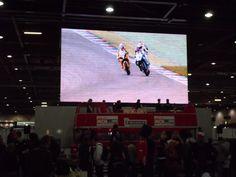 ONYX_MCN Motorbike Show 2013