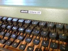 Play to Your Strengths: Adapting Your Writing Software to Your Writing Style  Post about going beyond ms word with fantastic list of alternative software tools you could be using for academic writing!--