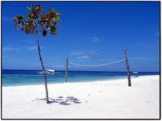 White Sand, Bohol