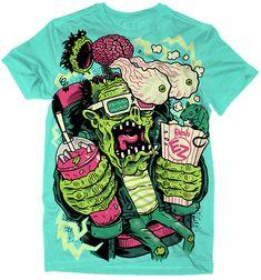 23518163 Custom Design Shirts, Shirt Designs, 2d Design, Creative Design, Blog Design ,