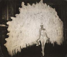 Weegee - Cinderella Ball (1941)