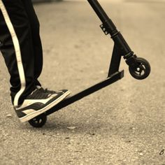 Scooters - scooter tricks #trickscooters